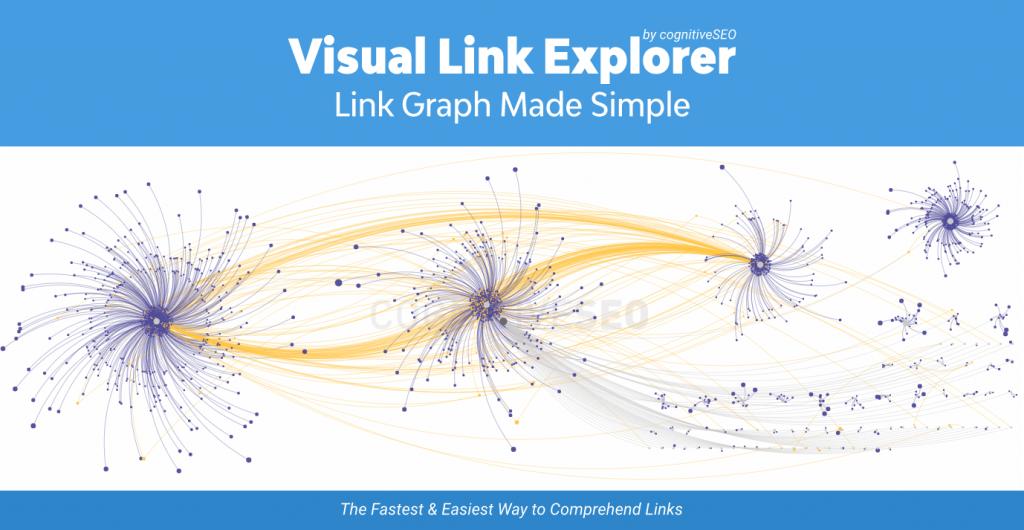 Visual Link Explorer cover