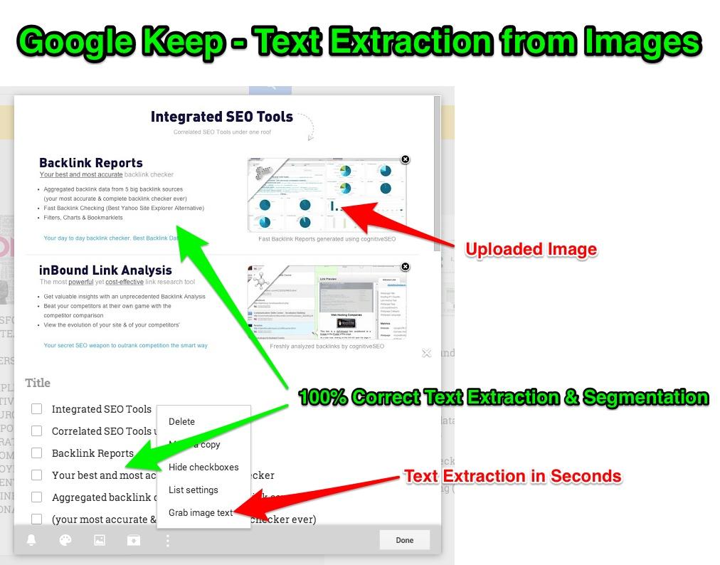 read text in pdf google