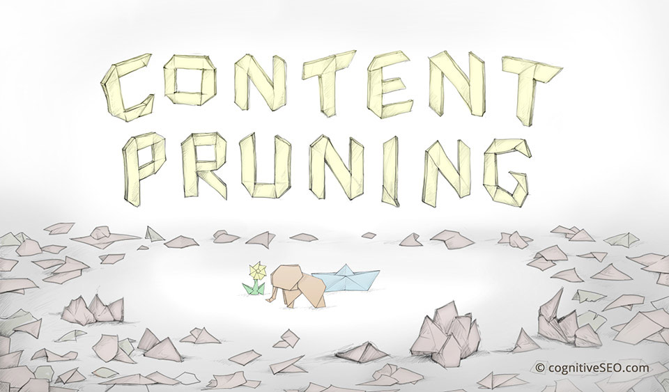 Content Pruning - the Technique That Will Protect Your Rankings from Google Panda