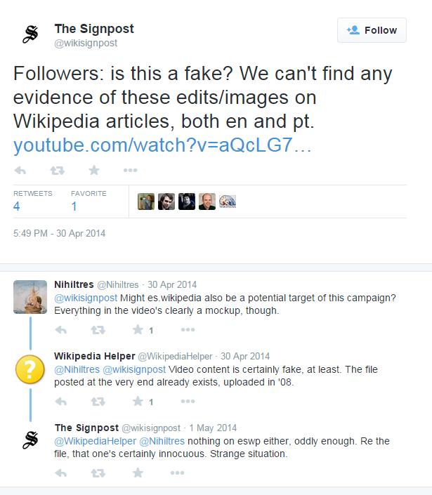 Twitter Pirelli Wikipedia