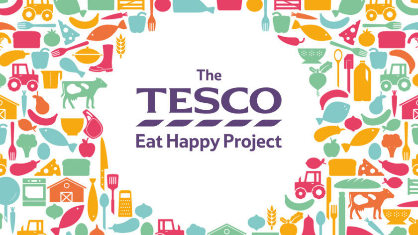 he corporate social responsibility tesco