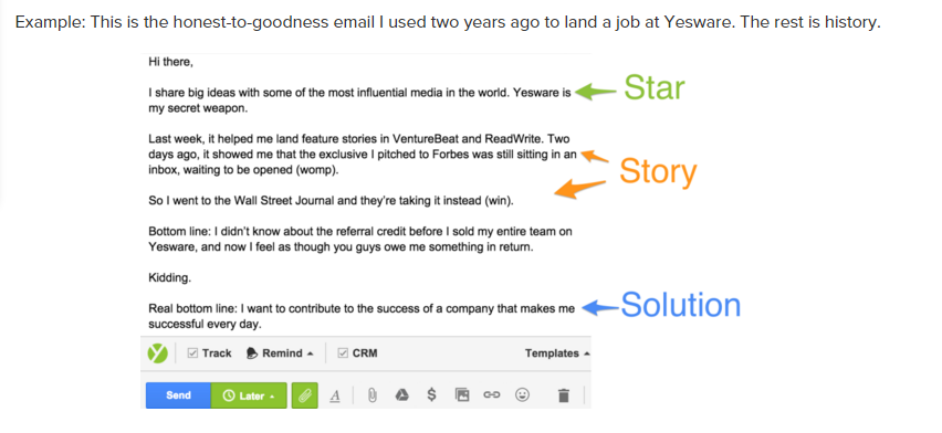 28 powerful tips on how to write cold emails that will actually get