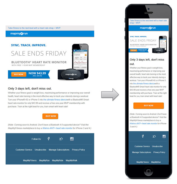 Optimize Images to Be Responsive on Mobile