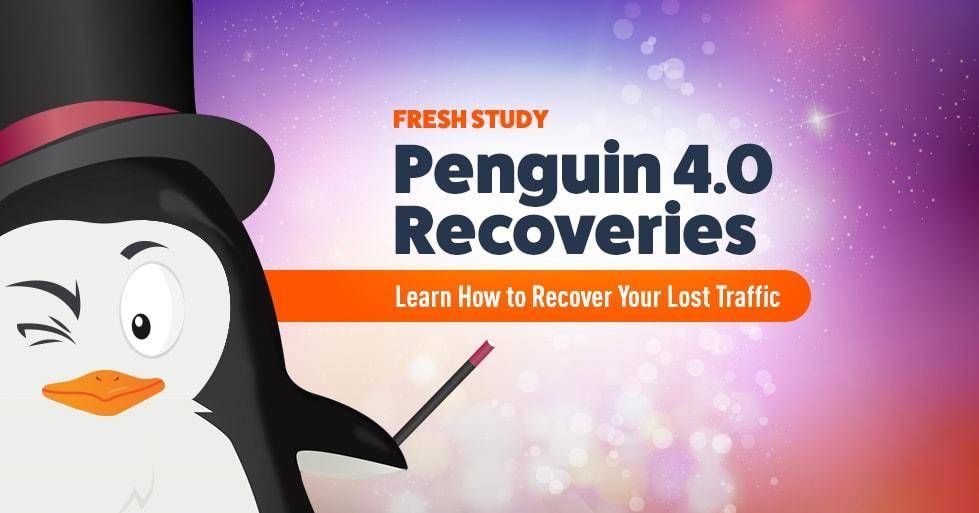 Penguin 4.0 Recoveries