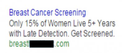The_new_ad_Breast_Cancer_Screening