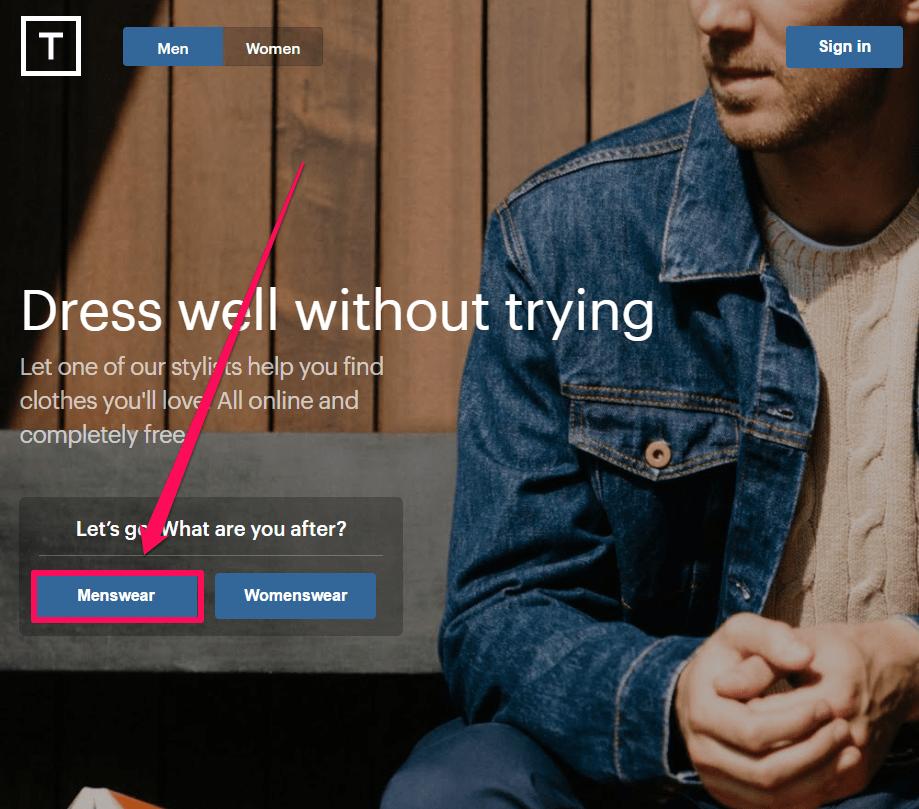 Thread website