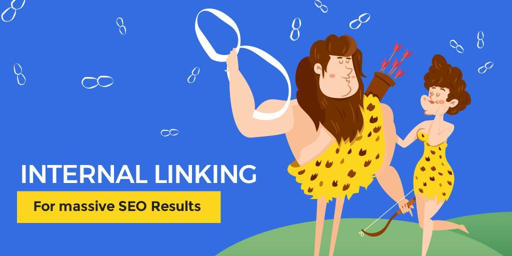 Internal linking and SEO