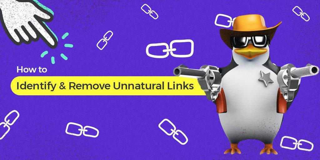 How_to_identify_and_remove_unnatural_links