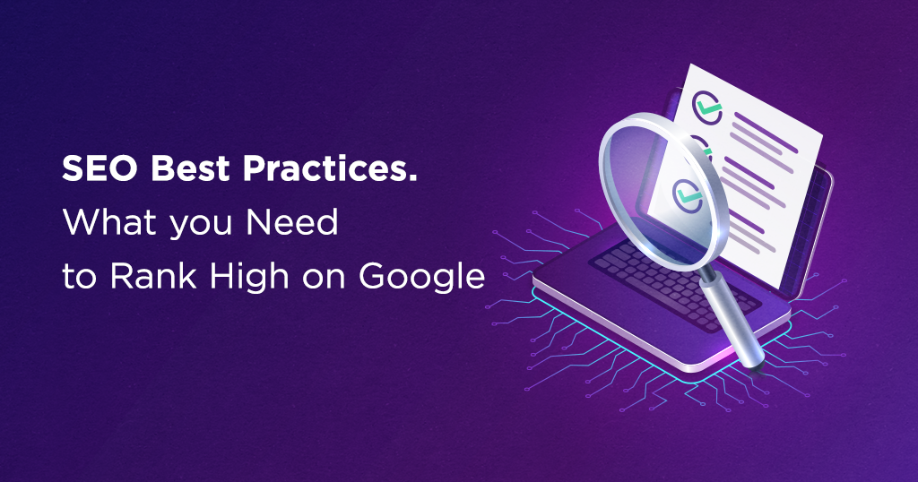 what you need to rank high on Google