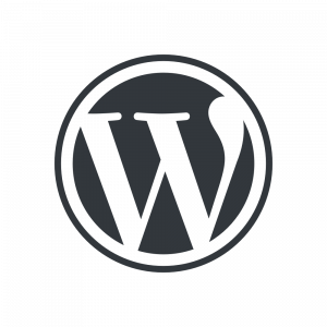 Improve website with WordPress