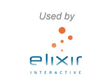 Used By Elixir Interactive