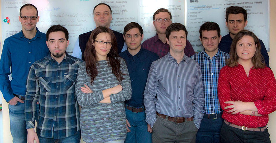 The cognitiveSEO Team